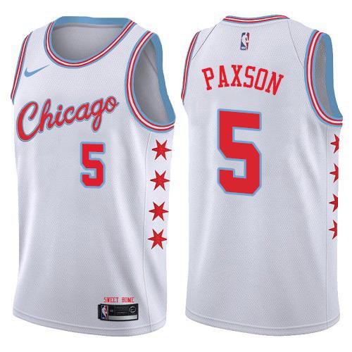 Adidas Chicago Bulls #23 Michael Jordan